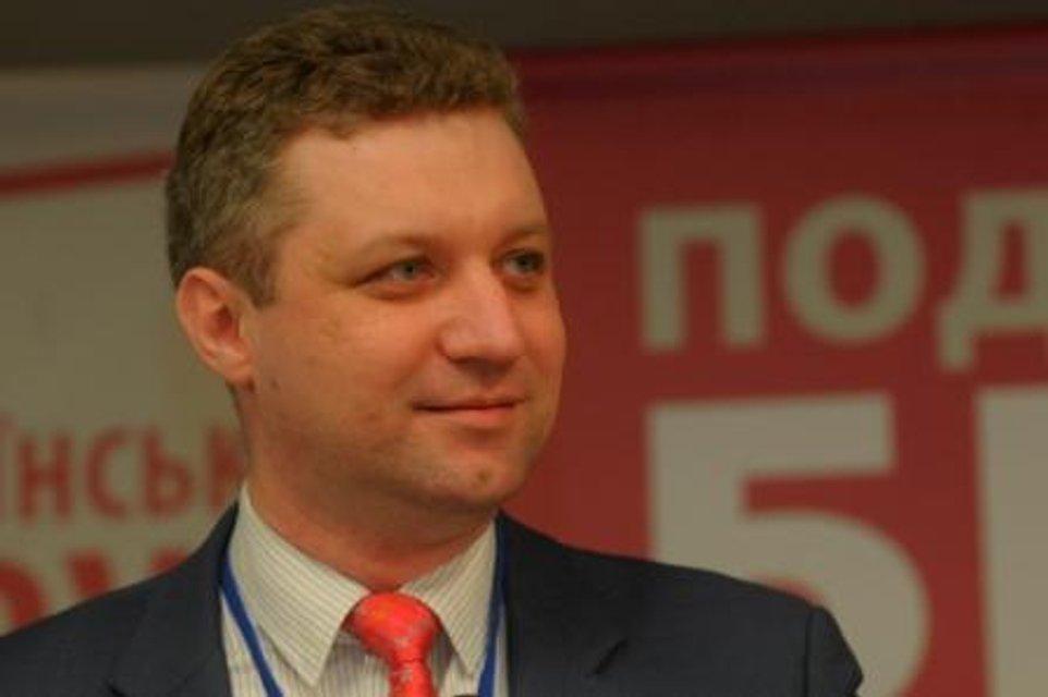 Вместо Насирова: избран новый глава налоговой - фото 180031