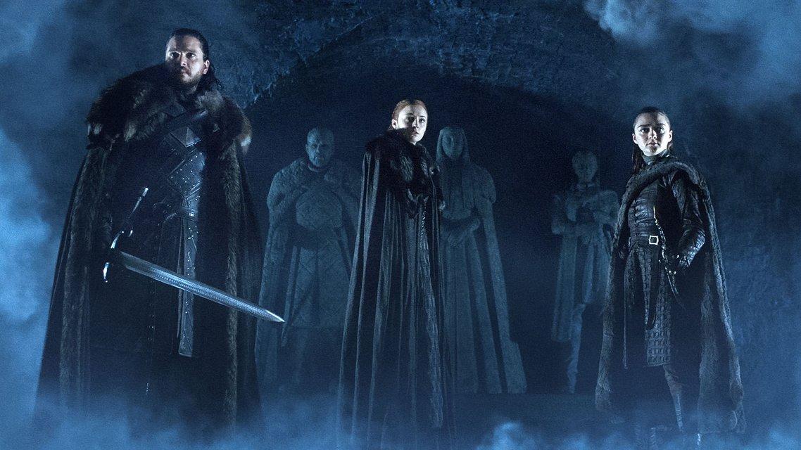 Игра престолов 8 сезон 3 серия: Обзор третьего эпизода - что было и что будет - фото 180255