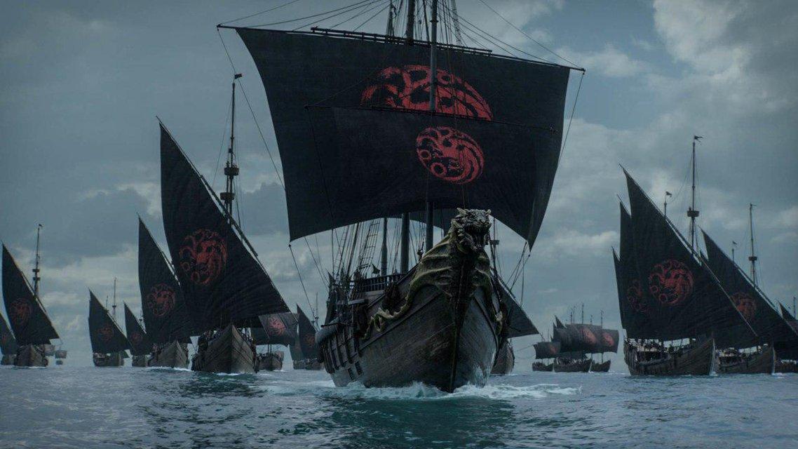 Игра престолов 8 сезон: О чем рассказали новые кадры 4 серии - фото 180467