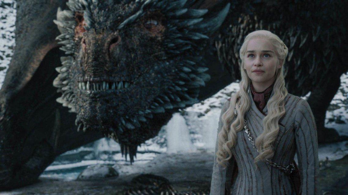 Игра престолов 8 сезон: О чем рассказали новые кадры 4 серии - фото 180472