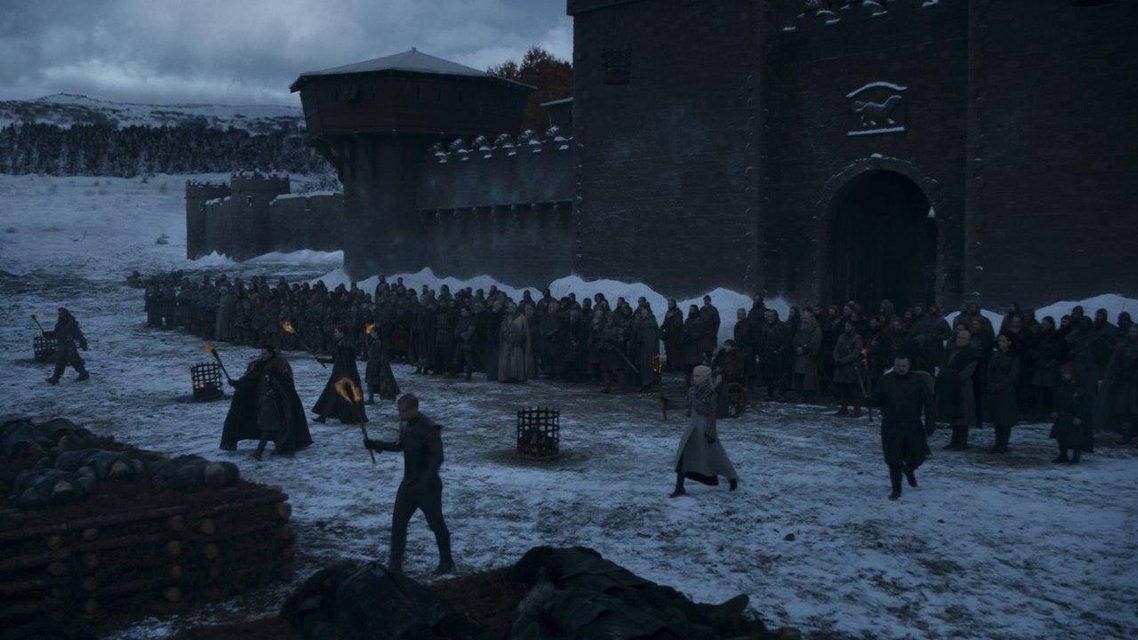 Игра престолов 8 сезон: О чем рассказали новые кадры 4 серии - фото 180473
