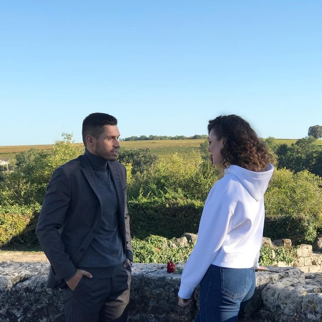 Холостяк 9 сезон 9 выпуск - Интересная Франция и бегство манипулятора - фото 180533