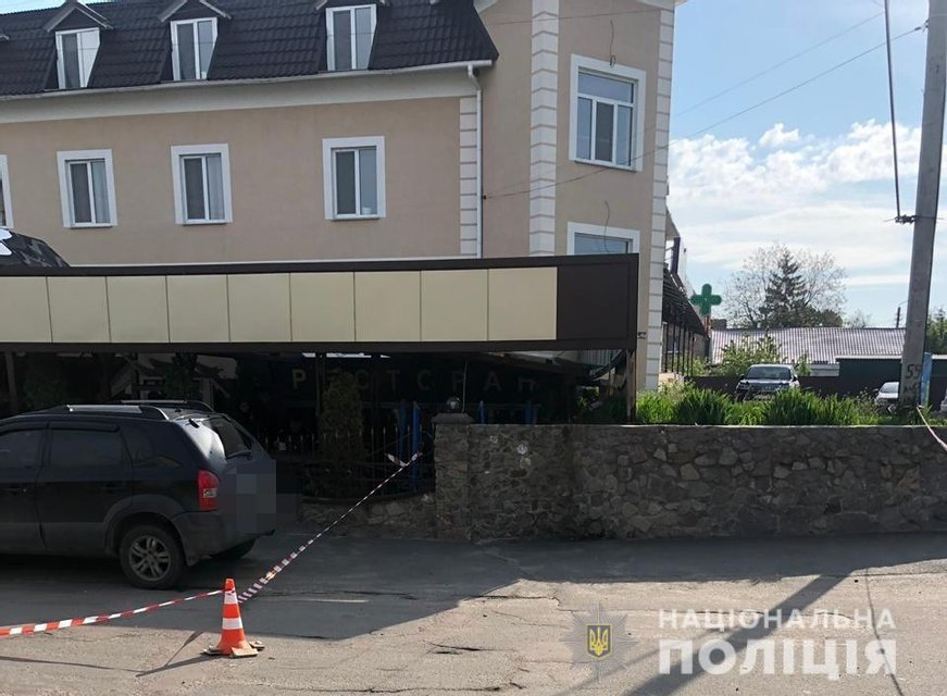 Под Киевом жестоко убили полицейского - фото 180570