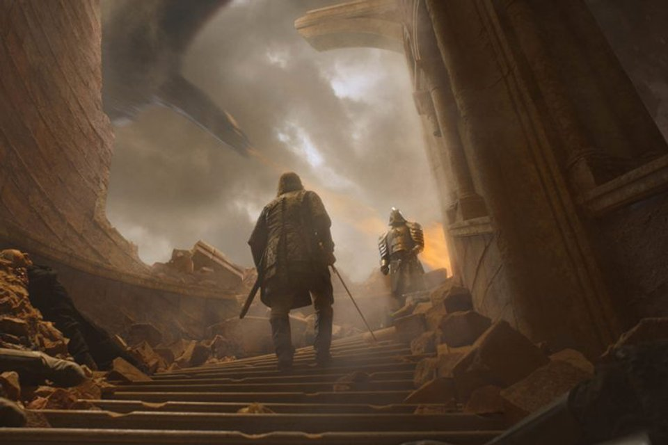 Игра престолов 8 сезон 5 серия: Что было в 5 эпизоде - фото 180885
