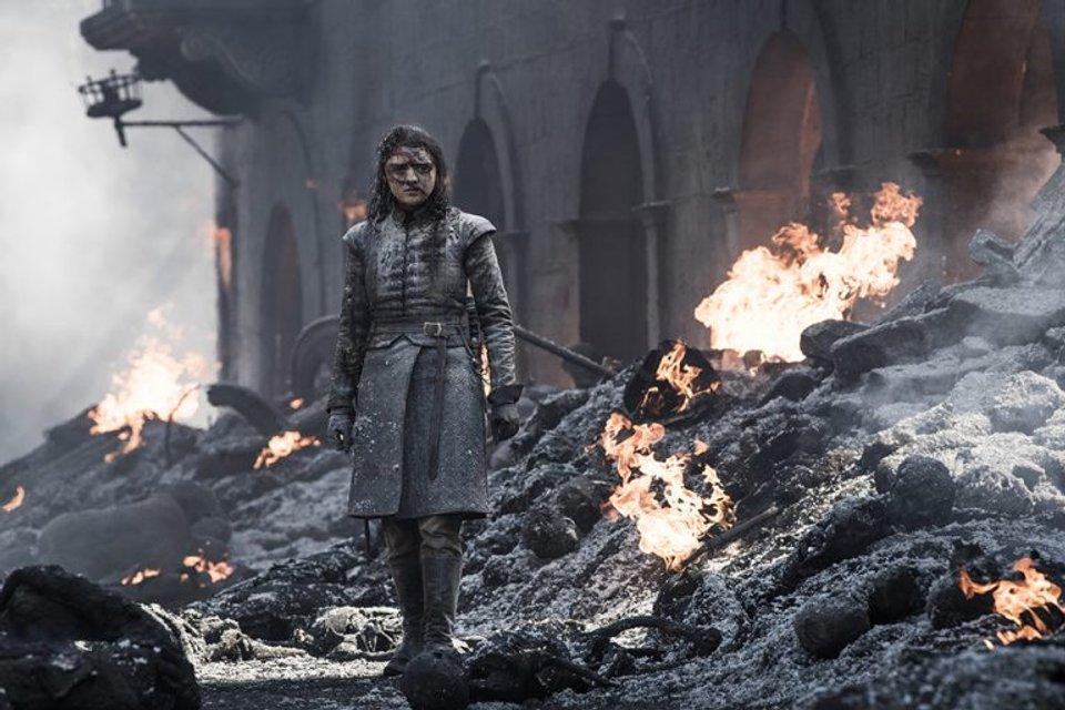 Игра престолов 8 сезон 5 серия: Что было в 5 эпизоде - фото 180889