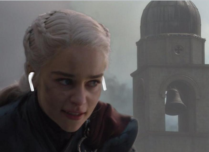 Игра престолов: новейшие МЕМЫ по итогам 5 серии 8 сезона - фото 180940