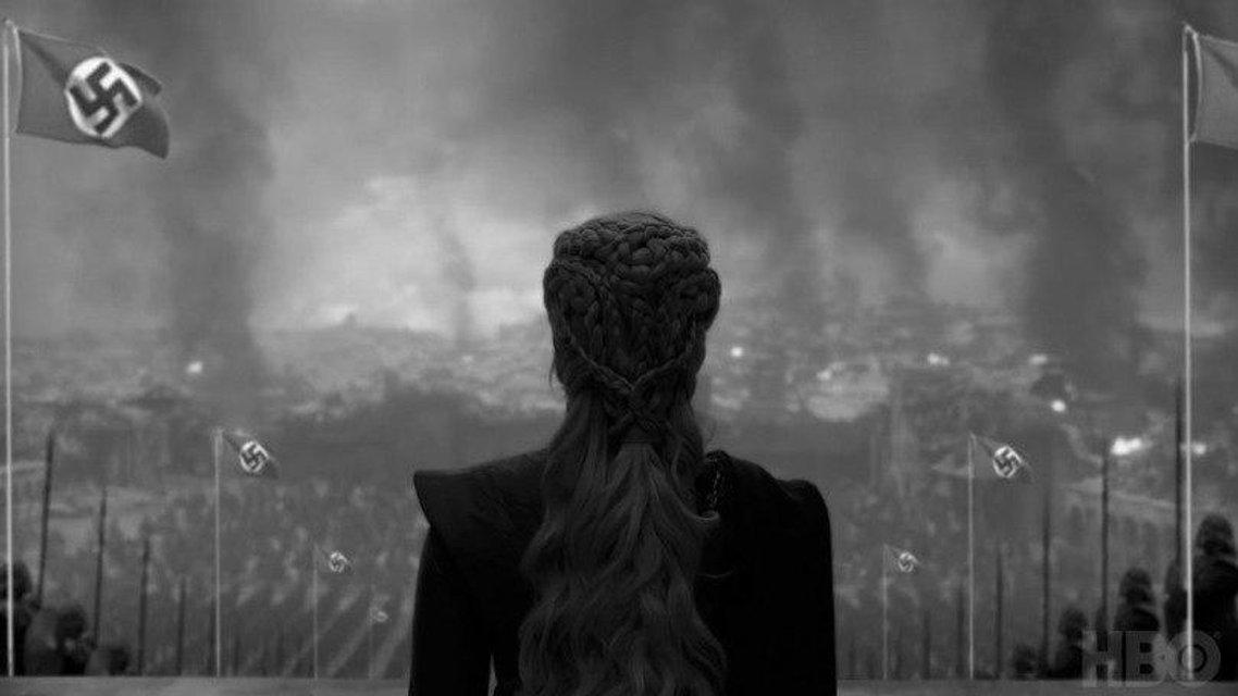 Игра престолов: новейшие МЕМЫ по итогам 5 серии 8 сезона - фото 180947