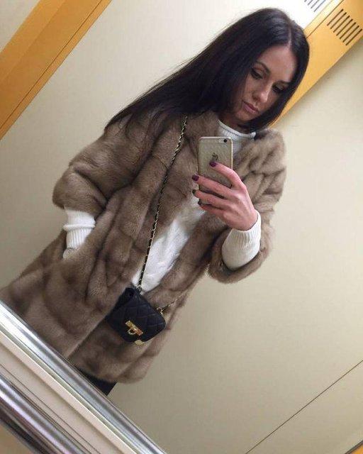 Дочь Аллерова живет в Москве и владеет российским паспортом - фото 181165