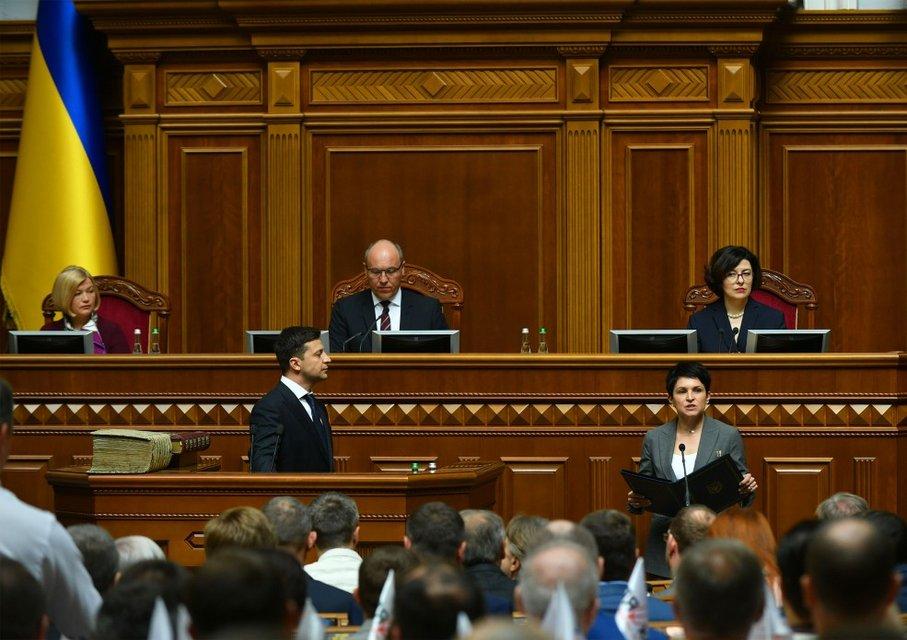 Украина при Зеленском: что нас ждет - фото 181286