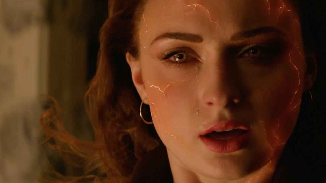 Люди Икс: Темный Феникс – Осторожно, плохое кино - фото 182291