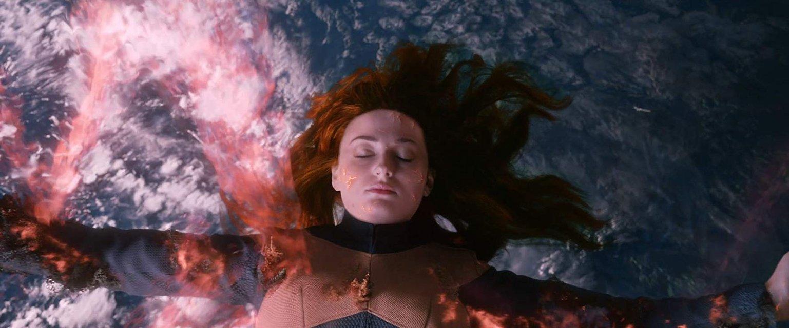 Люди Икс: Темный Феникс – Осторожно, плохое кино - фото 182295