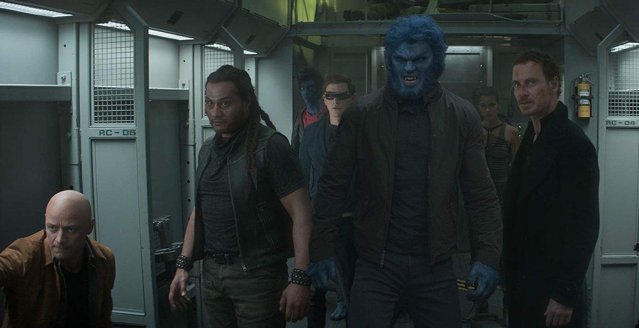 Люди Икс: Темный Феникс – Осторожно, плохое кино - фото 182297