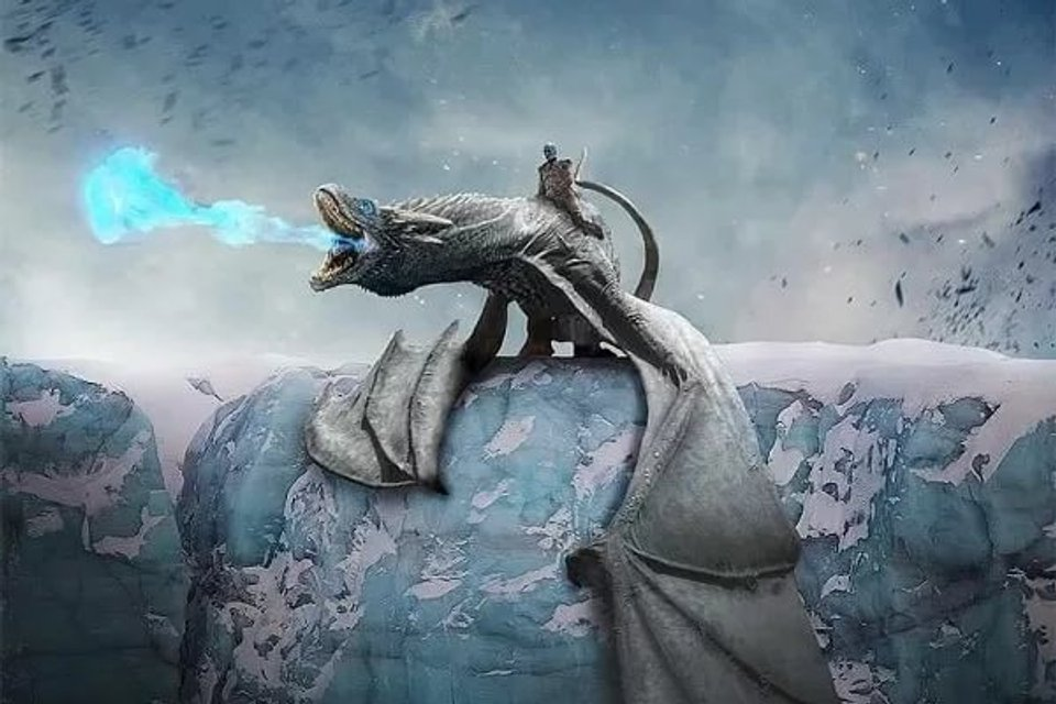 'Игра престолов' возвращается. Начались съемки приквела - фото 182919
