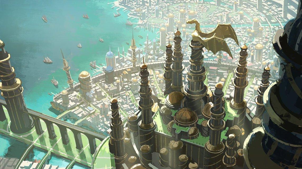 'Игра престолов' возвращается. Начались съемки приквела - фото 182922