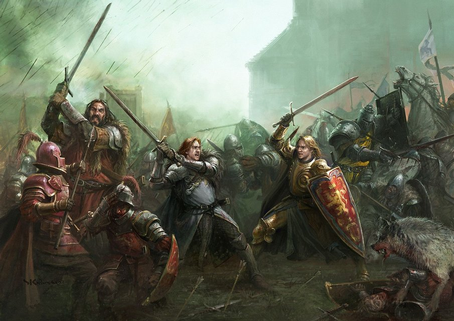 'Игра престолов' возвращается. Начались съемки приквела - фото 182923