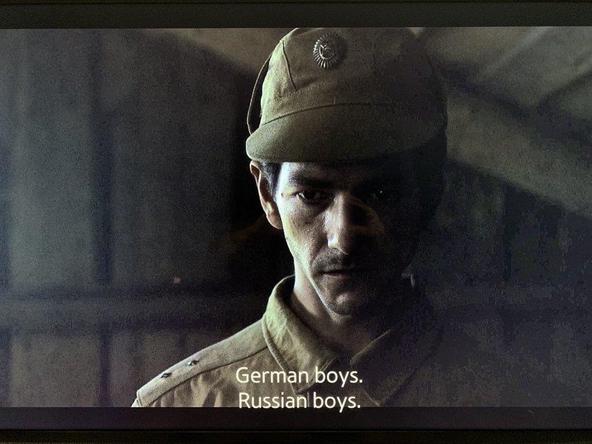 1+1 назвал русских 'своими'. Разгорелся дикий скандал – ФОТО - фото 182983