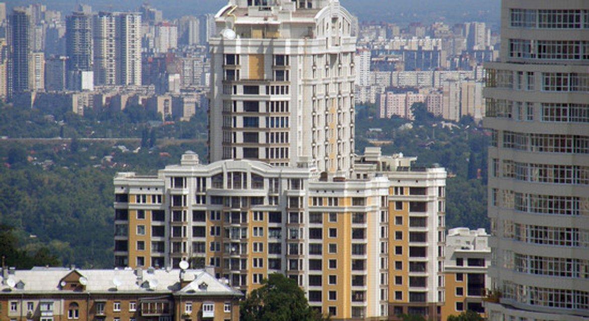 Где живет Зеленский: Что известно о домах и квартирах президента - фото 183022