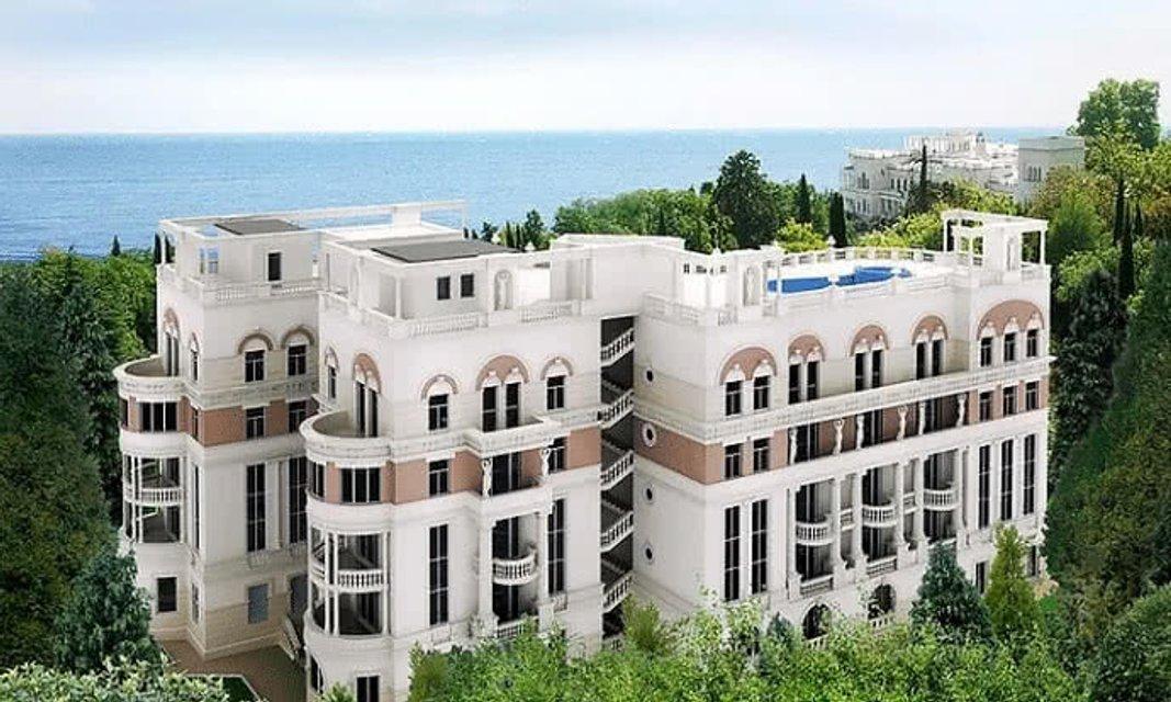 Где живет Зеленский: Что известно о домах и квартирах президента - фото 183025