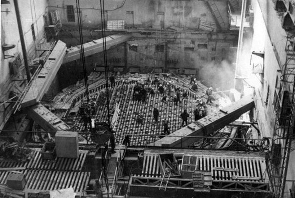 Почему произошла авария на ЧАЭС: Простые ответы на сложные вопросы - фото 183068
