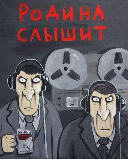 СССР 'заботился' о людях? Русские ошарашили ответом - фото 183179