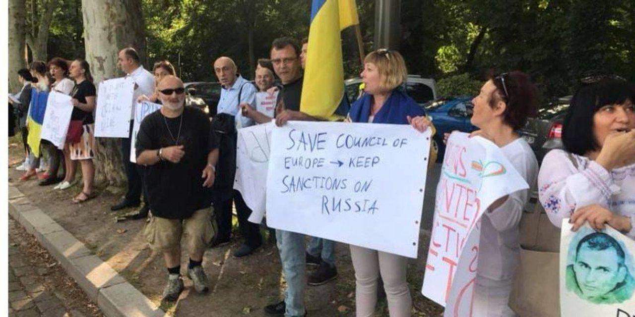 Пересмотр полномочий ПАСЕ отложили на сутки, а Украина отказалась работать - фото 183230