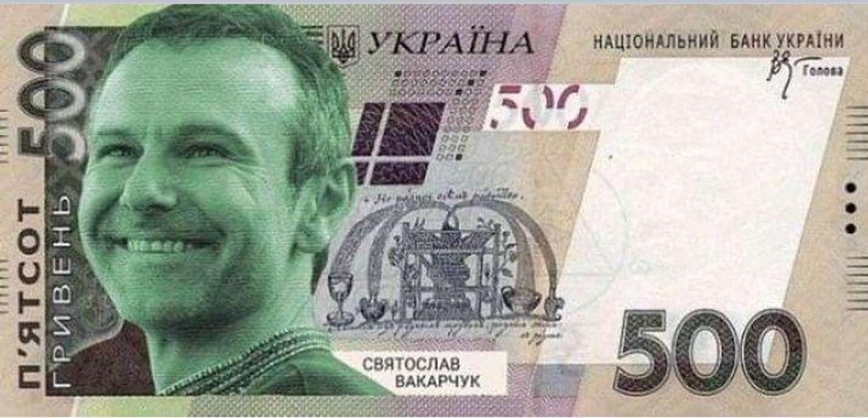 Порошенко 'появился' на гривне – яркие ФОТО - фото 183327