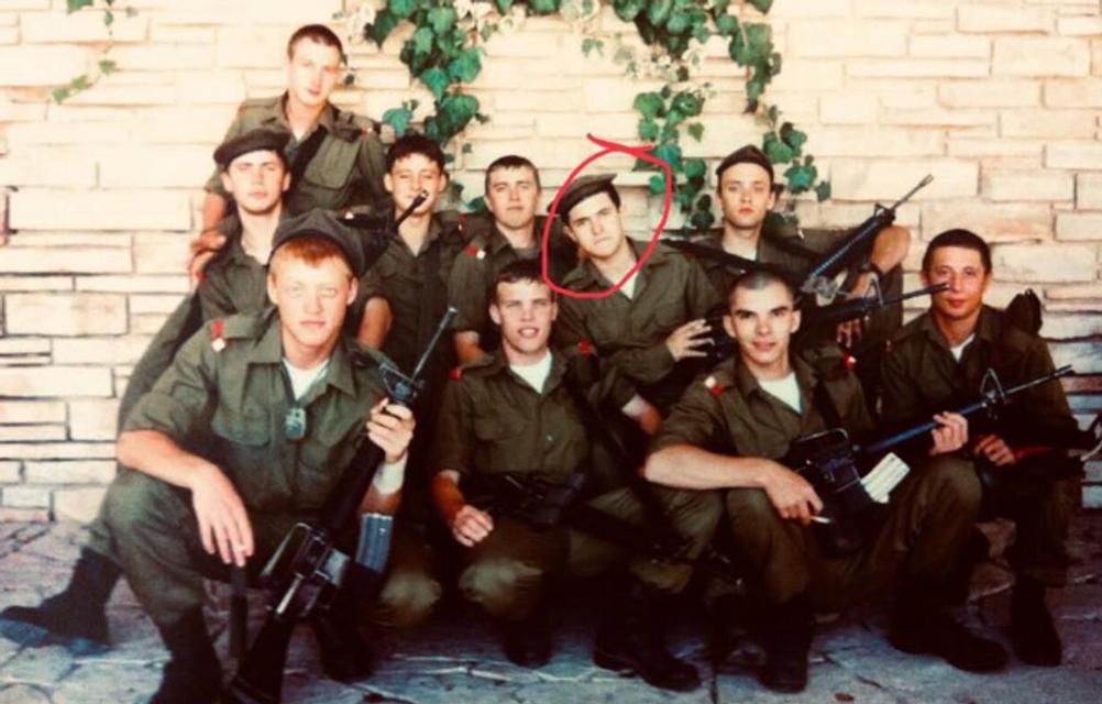 Кандидат 'Слуги народа' служил Израилю – ФОТОФАКТ - фото 183651