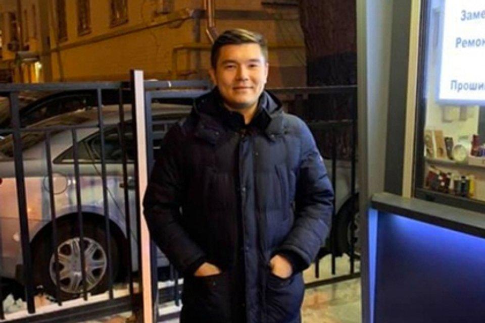 Внук Назарбаева покусал полицию. Что происходит? - фото 183713