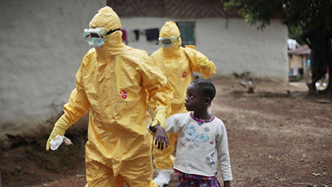Вирус Эбола - стоит ли бояться украинцам этой опасной  заразы - фото 184543