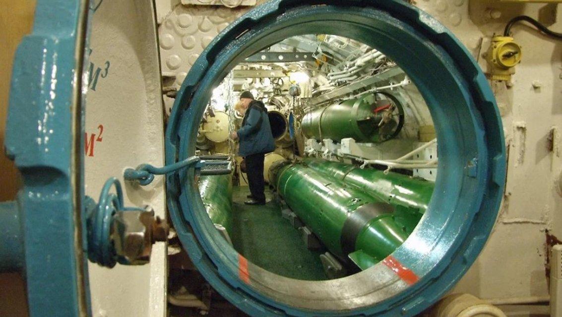 Украинские аккумуляторы убили цвет российского флота - фото 184739