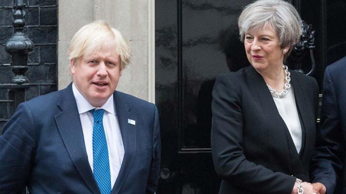 Враг Путина русофил Борис  Джонсон: Самые яркие факты о премьере Британии - фото 184746