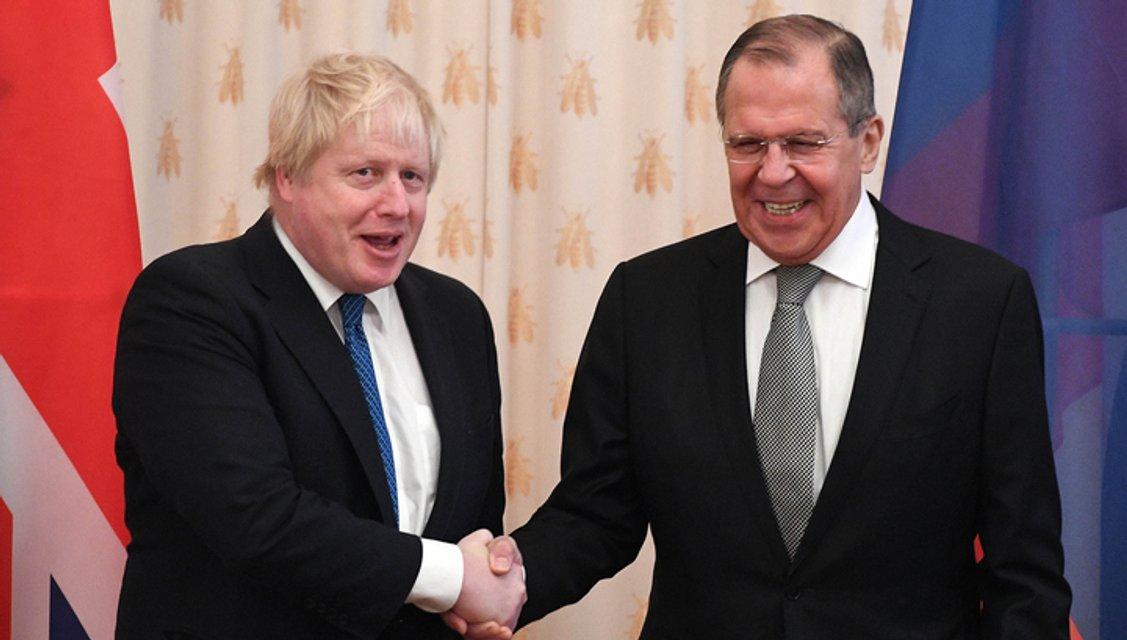 Враг Путина русофил Борис  Джонсон: Самые яркие факты о премьере Британии - фото 184752