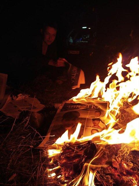 'Никому ничего не должна': Савченко ярко высказалась о поражении - фото 184769