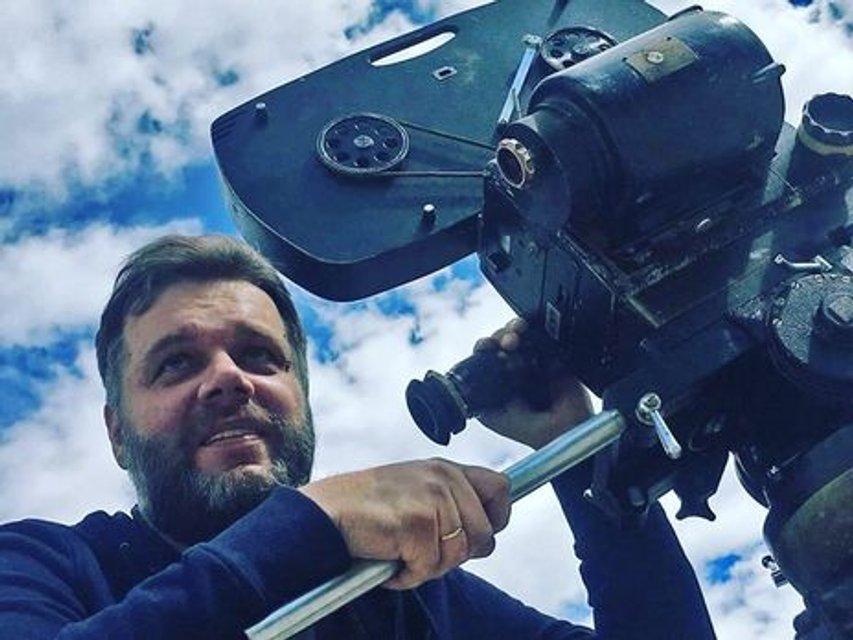 Украина снимет  фильм о Чернобыле. Его выдвинут на 'Оскар' - фото 185239