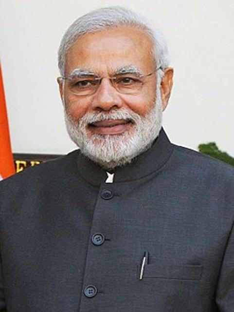 У Зеленского 'сменили пол' премьеру Индии - Ляшко - фото 185427