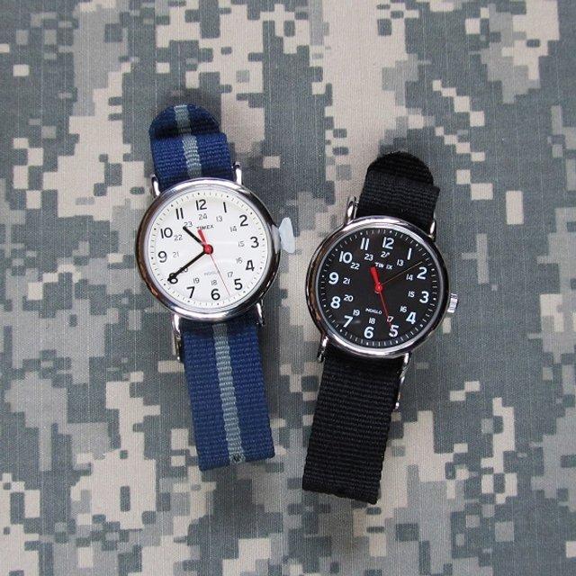 Часы Timex - от массмаркета к топу - фото 185543