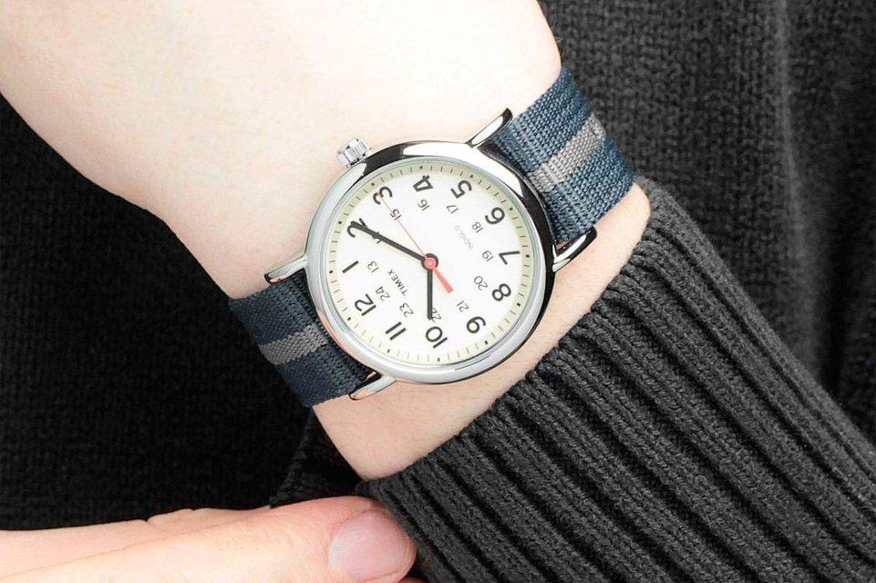 Часы Timex - от массмаркета к топу - фото 185544