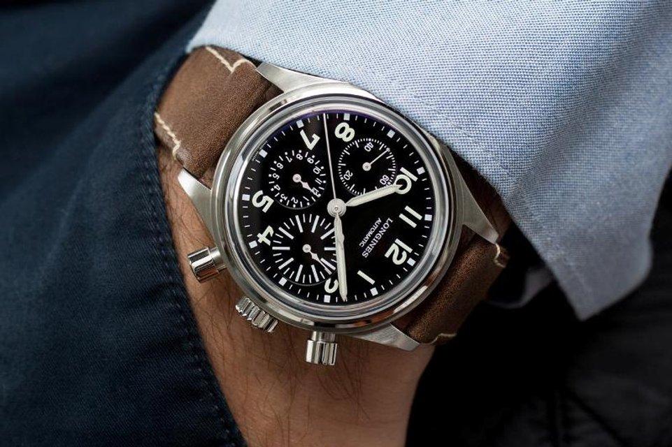 Часы Timex - от массмаркета к топу - фото 185545