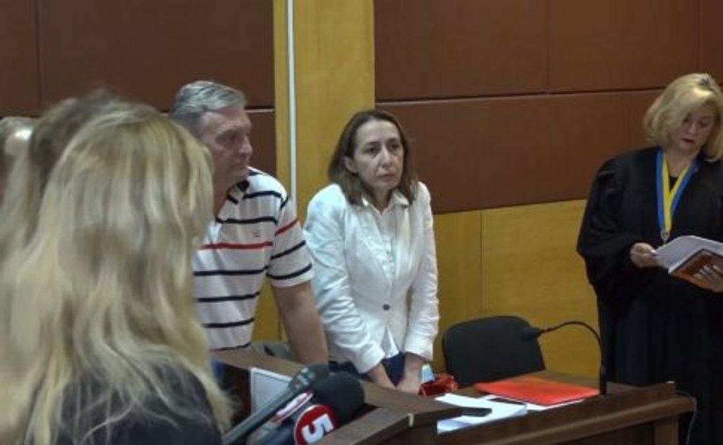 Суд арестовал Грымчака. Но не того - фото 186078