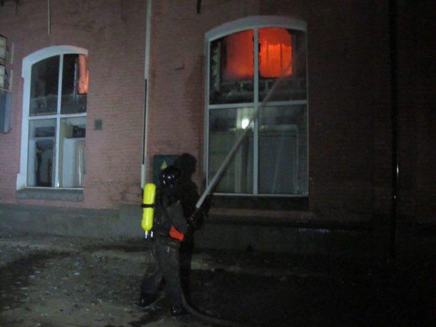 Пожар в Одессе: Зеленский грозит карами – ФОТО, ВИДЕО - фото 186091