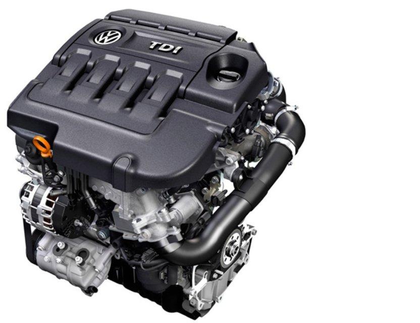 Под капотом: особенности силовых агрегатов Volkswagen - фото 186211