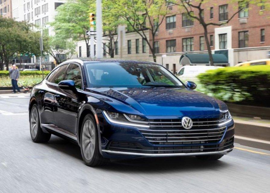 Под капотом: особенности силовых агрегатов Volkswagen - фото 186212