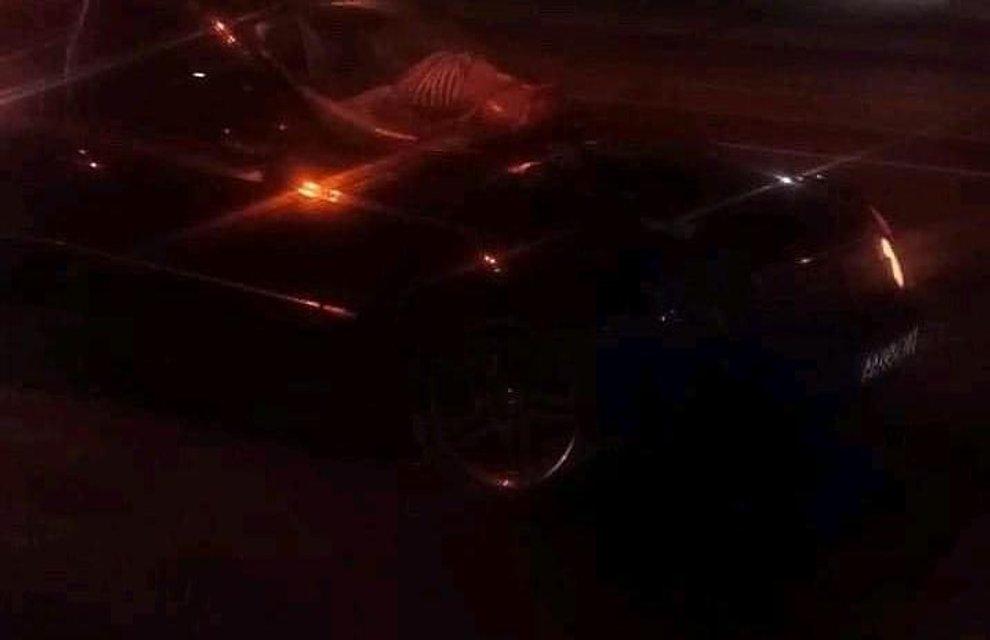 В Киеве водитель элитного Mercedes на скорости снес и разорвал девушку-пешехода ВИДЕО 18+ - фото 186241