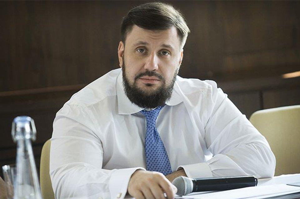 Министр Януковича попал под арест. Но есть нюанс - фото 186243