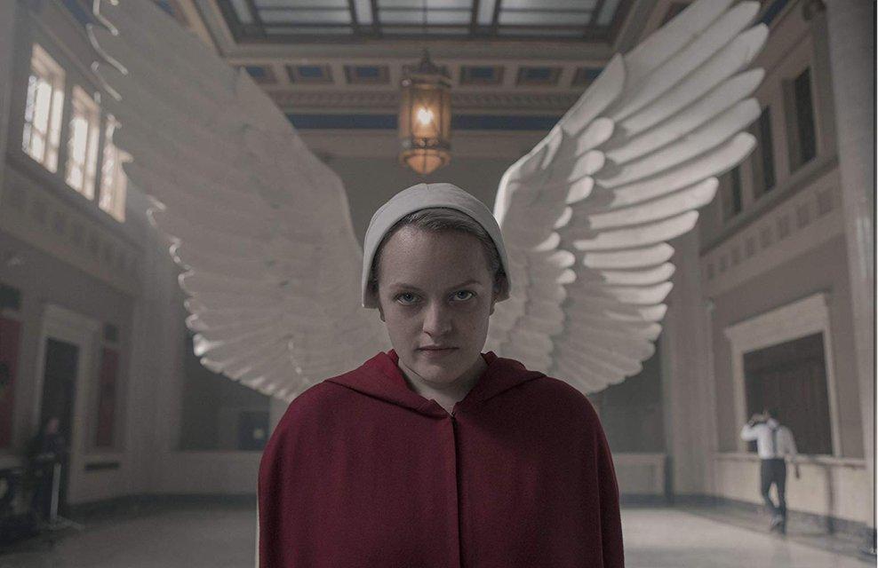 Рассказ служанки 3 сезон: Почему мы больше не верим сериалу - фото 186275