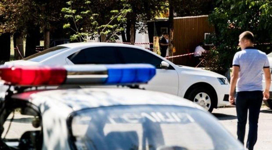 У СИЗО в Кропивницком расстреляли адвоката и бывшего топ-милиционера (ФОТО) - фото 186396