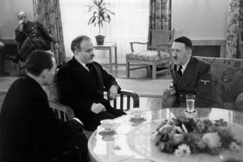 Пакт Молотова – Риббентропа: Как Сталин и Гитлер приблизили войну - фото 186421