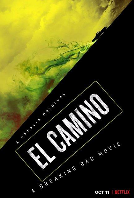 El Camino - продолжение 'Во все тяжкие': Дата, актеры и трейлер фильма - фото 186491