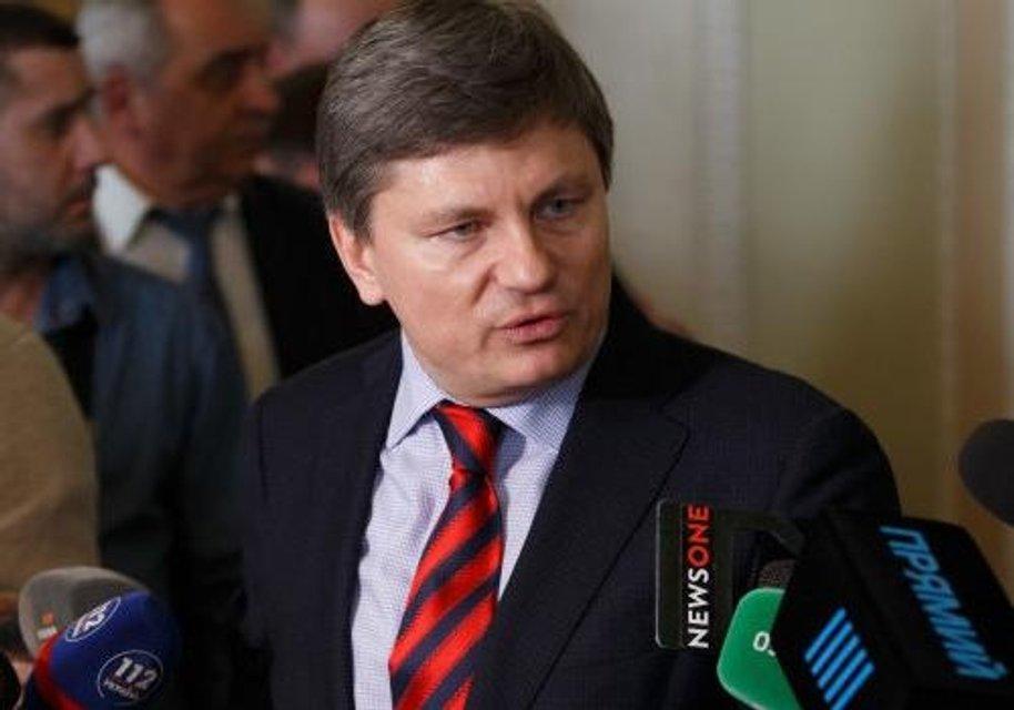 Вакарчук объединится с Зеленским  - заявление - фото 186556