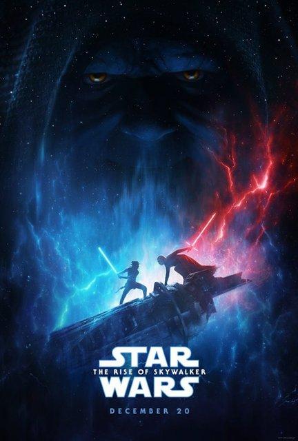 Звездные войны 9: трейлер, афиша, актеры и дата выхода фильма - фото 186606